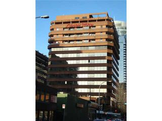 Photo 1: 406 1177 HORNBY in VANCOUVER: Condo for sale : MLS®# V870559