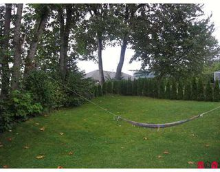 """Photo 8: 36136 WALTER Road in Abbotsford: Abbotsford East House for sale in """"Regal Park Estates"""" : MLS®# F2718530"""