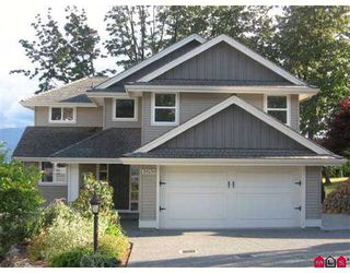 """Photo 1: 36136 WALTER Road in Abbotsford: Abbotsford East House for sale in """"Regal Park Estates"""" : MLS®# F2718530"""