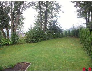 """Photo 9: 36136 WALTER Road in Abbotsford: Abbotsford East House for sale in """"Regal Park Estates"""" : MLS®# F2718530"""