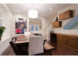 Photo 4: 2632 W 6th Avenue in Vancouver: Kitsilano House 1/2 Duplex for sale (Vancouver West)  : MLS®# V920084