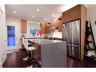 Photo 7: 2632 W 6th Avenue in Vancouver: Kitsilano House 1/2 Duplex for sale (Vancouver West)  : MLS®# V920084