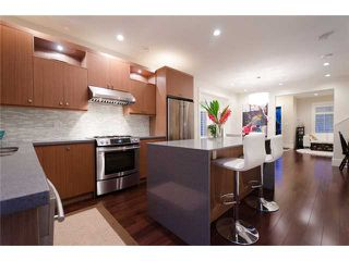 Photo 5: 2632 W 6th Avenue in Vancouver: Kitsilano House 1/2 Duplex for sale (Vancouver West)  : MLS®# V920084