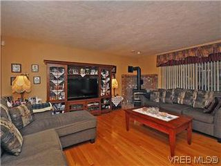Photo 10: 8616 Kingcome Crescent in NORTH SAANICH: NS Dean Park Residential for sale (North Saanich)  : MLS®# 302482