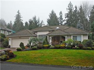 Photo 1: 8616 Kingcome Crescent in NORTH SAANICH: NS Dean Park Residential for sale (North Saanich)  : MLS®# 302482