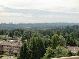 Photo 2: 1101 738 Farrow Street in Coquitlam: Coquitlam West Condo for sale : MLS®# V924152