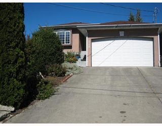 Main Photo: 5794 TRAIL Avenue in Sechelt: Sechelt District House for sale (Sunshine Coast)  : MLS®# V667568