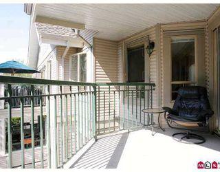 "Photo 7: 302 22025 48TH Avenue in Langley: Murrayville Condo for sale in ""AUTUMN RIDGE"" : MLS®# F2723539"