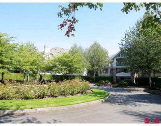 "Photo 1: 302 22025 48TH Avenue in Langley: Murrayville Condo for sale in ""AUTUMN RIDGE"" : MLS®# F2723539"