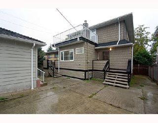 Photo 10: 6560 ANGUS Drive in Vancouver: South Granville House for sale (Vancouver West)  : MLS®# V670423