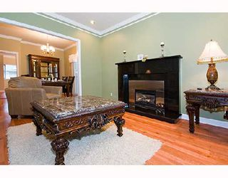 Photo 2: 6560 ANGUS Drive in Vancouver: South Granville House for sale (Vancouver West)  : MLS®# V670423