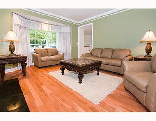 Photo 3: 6560 ANGUS Drive in Vancouver: South Granville House for sale (Vancouver West)  : MLS®# V670423
