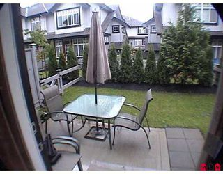 "Photo 10: 35 18839 69TH Avenue in Surrey: Clayton Townhouse for sale in ""Starpoint II"" (Cloverdale)  : MLS®# F2726630"