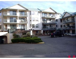"Photo 1: 103 2678 MCCALLUM Road in Abbotsford: Central Abbotsford Condo for sale in ""Panorama Terrace"" : MLS®# F2729735"