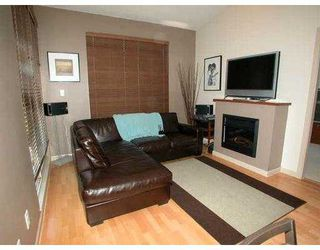 "Photo 4: 402 100 CAPILANO Road in Port_Moody: Port Moody Centre Condo for sale in ""SUTERBROOK"" (Port Moody)  : MLS®# V696052"