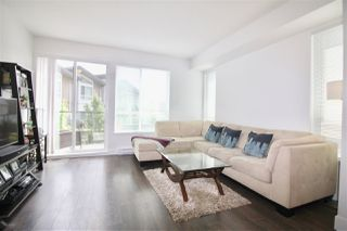 "Photo 4: 14 909 CLARKE Road in Port Moody: College Park PM Townhouse for sale in ""THE CLARKE"" : MLS®# R2388373"