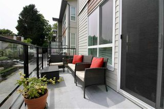 "Photo 12: 14 909 CLARKE Road in Port Moody: College Park PM Townhouse for sale in ""THE CLARKE"" : MLS®# R2388373"