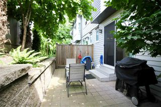 "Photo 11: 14 909 CLARKE Road in Port Moody: College Park PM Townhouse for sale in ""THE CLARKE"" : MLS®# R2388373"