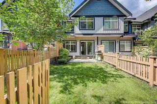 Photo 16: 165 6299 144 Street in Surrey: Sullivan Station Townhouse for sale : MLS®# R2391103