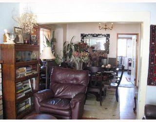 Photo 4: 2063 NAPIER Street in Grandview VE: Home for sale : MLS®# V788092