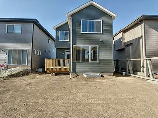 Photo 19: 6329 Crawford Link in Edmonton: Zone 55 House for sale : MLS®# E4167134