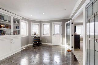Photo 24: 19 OAK POINT: St. Albert House for sale : MLS®# E4170193