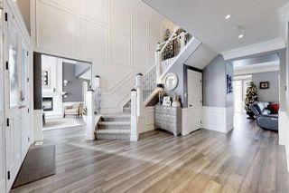Photo 3: 19 OAK POINT: St. Albert House for sale : MLS®# E4170193