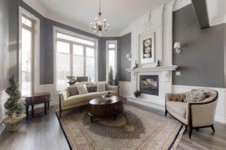 Photo 16: 19 OAK POINT: St. Albert House for sale : MLS®# E4170193