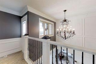 Photo 21: 19 OAK POINT: St. Albert House for sale : MLS®# E4170193