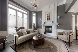 Photo 17: 19 OAK POINT: St. Albert House for sale : MLS®# E4170193