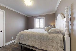 Photo 26: 19 OAK POINT: St. Albert House for sale : MLS®# E4170193