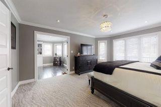 Photo 23: 19 OAK POINT: St. Albert House for sale : MLS®# E4170193