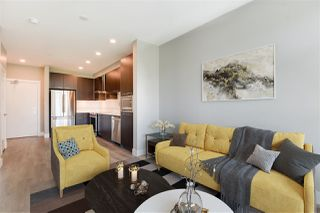 "Photo 2: 206 4690 HAWK Lane in Tsawwassen: Cliff Drive Condo for sale in ""Coast"" : MLS®# R2399021"
