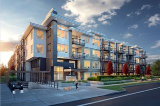 "Photo 1: 206 4690 HAWK Lane in Tsawwassen: Cliff Drive Condo for sale in ""Coast"" : MLS®# R2399021"