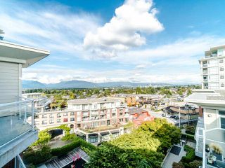 Photo 2: 808 4078 KNIGHT Street in Vancouver: Knight Condo for sale (Vancouver East)  : MLS®# R2401251