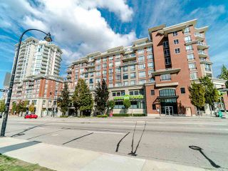 Main Photo: 808 4078 KNIGHT Street in Vancouver: Knight Condo for sale (Vancouver East)  : MLS®# R2401251