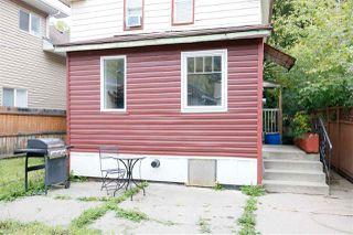 Photo 28: 11938 90 Street NW in Edmonton: Zone 05 House for sale : MLS®# E4173731