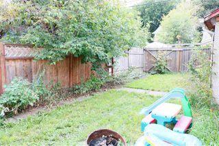 Photo 27: 11938 90 Street NW in Edmonton: Zone 05 House for sale : MLS®# E4173731