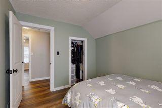 Photo 18: 11938 90 Street NW in Edmonton: Zone 05 House for sale : MLS®# E4173731
