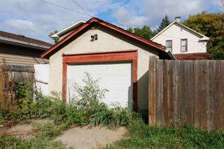 Photo 30: 11938 90 Street NW in Edmonton: Zone 05 House for sale : MLS®# E4173731