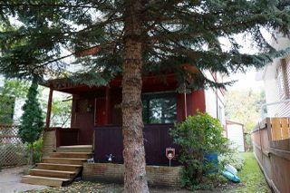 Photo 3: 11938 90 Street NW in Edmonton: Zone 05 House for sale : MLS®# E4173731