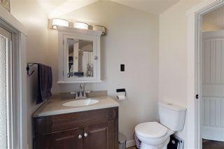 Photo 22: 11938 90 Street NW in Edmonton: Zone 05 House for sale : MLS®# E4173731
