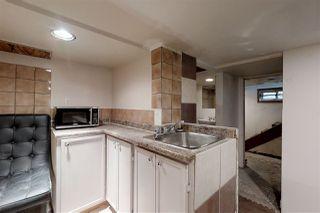 Photo 26: 11938 90 Street NW in Edmonton: Zone 05 House for sale : MLS®# E4173731