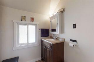 Photo 21: 11938 90 Street NW in Edmonton: Zone 05 House for sale : MLS®# E4173731