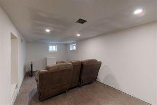 Photo 25: 11938 90 Street NW in Edmonton: Zone 05 House for sale : MLS®# E4173731