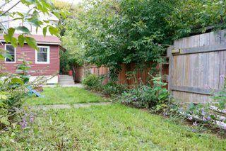 Photo 29: 11938 90 Street NW in Edmonton: Zone 05 House for sale : MLS®# E4173731