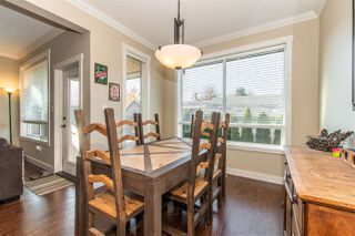 Photo 8: 9 7411 MORROW ROAD: Agassiz Townhouse for sale : MLS®# R2418752