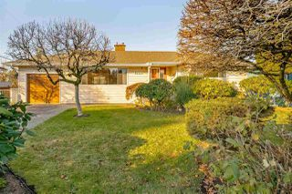 """Photo 1: 8727 CREST Drive in Burnaby: The Crest House for sale in """"Cariboo-Cumberland"""" (Burnaby East)  : MLS®# R2422475"""