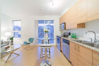 """Main Photo: 304 5788 SIDLEY Street in Burnaby: Metrotown Condo for sale in """"MACPHERSON WALK NORTH(PHASE 3)"""" (Burnaby South)  : MLS®# R2426505"""