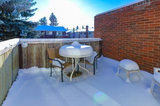 Photo 12: 13135 34 Street in Edmonton: Zone 35 Townhouse for sale : MLS®# E4185161